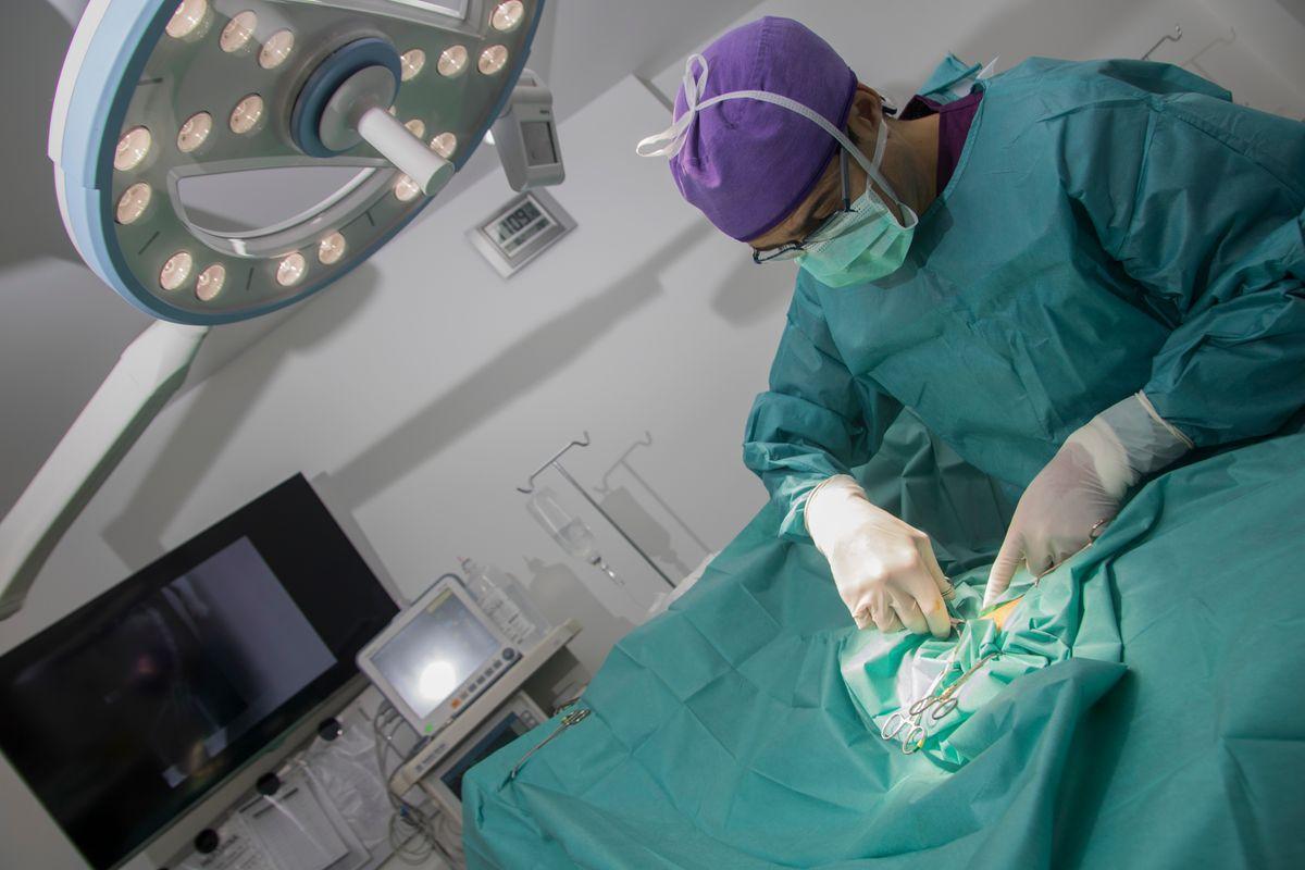 Cirugía avanzanzada